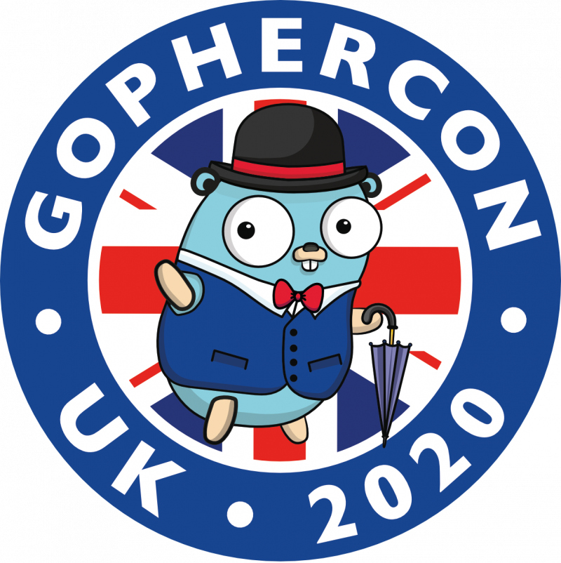 GopherCon UK 2021